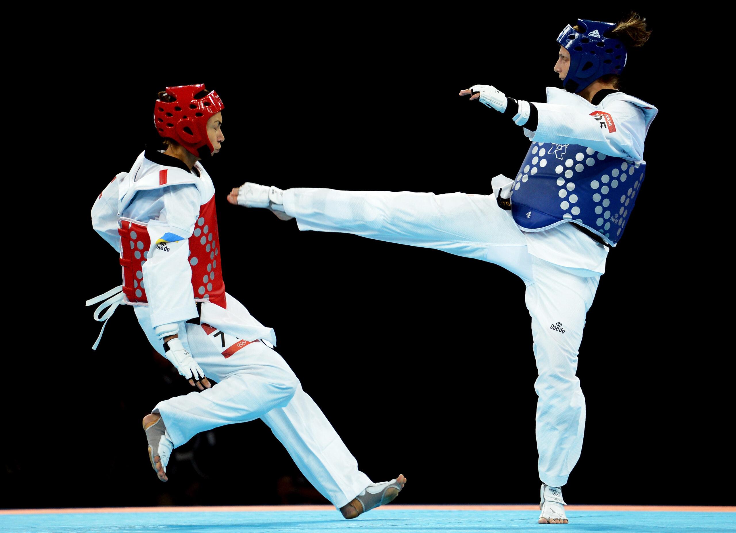 Taekwondo Aerobik mi, Anaerobik mi?